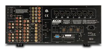 Adcom GTP-870HD