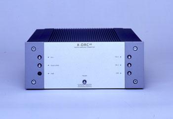 Musical Fidelity X-DAC v8